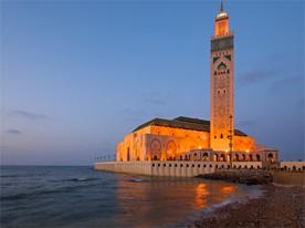 5 Giorni da Fes verso ifrane Deserto Marrakech