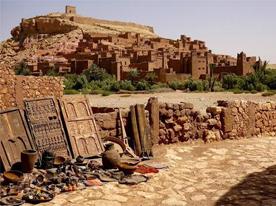 tour da fes verso deserto merzouga 3 giorni
