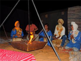 Tour Da Marrakech Verso Fes 5 Giorni